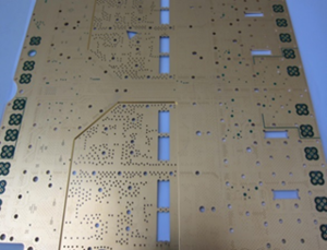 laminate manufacturers 6L PTH FR4 step circuit board  exporter