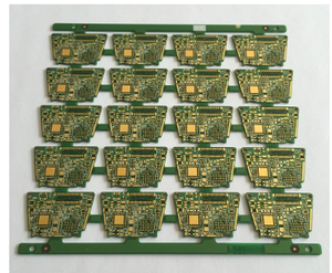 local manufacturer 8L 2step ectopic step circuit board wholesaler