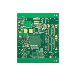 fab 16L 3-2.5mil thickness2mm immersion gold printed circuit board price