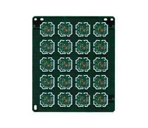 local manufacturer 10L FR4 lead tin circuit board for pcb sale