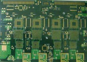 PCB sample 4L High TG170 immersion gold PCB board suppliers