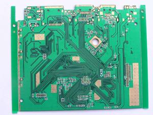 express 8L impedance detailed High TG printed circuit board price