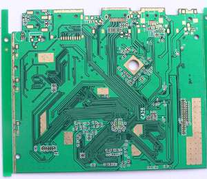 8L impedance detailed High TG printed circuit board