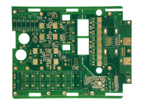 High precision 6L Taconic HDI circuit board  exporter