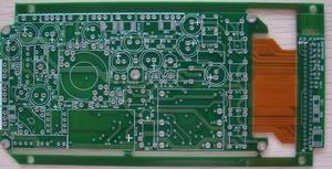 universal rigid-flex pcb rigid thickness 1.6mm-flex exporter