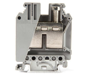 wholesale european standard JUK screw type terminal block exceptional service