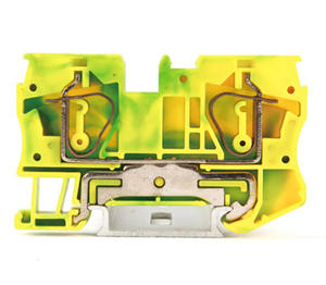 wholesale high quality JS sping terminal blocks customization Manufacturer