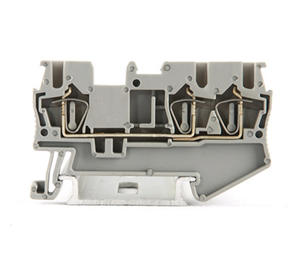 wholesale european standard electrical terminal block customization Manufacturer