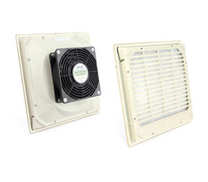 wholesale white fan filter Manufacturer, Ventilation Panel Fan Filter