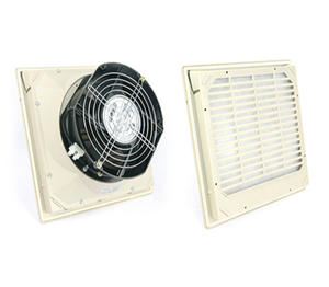 China wholesale fan dust filter customization Manufacturer