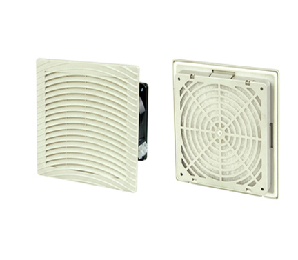 FK8923 DC Fan Exit Filter
