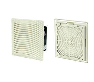 wholesale european standard DC Fan Exit Filter customization Manufacturer