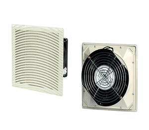 China wholesale high quality DC Fan Filter customization Manufacturer