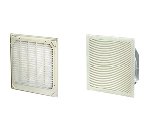 wholesale european standard Selling Panel Fan Filter exporter supplier