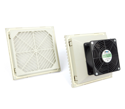 FK6623 Axial Fan Filters