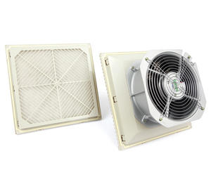 wholesale high quality Axial Fan Filter customization Manufacturer