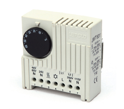 JWT6011 Adjustable Thermostat