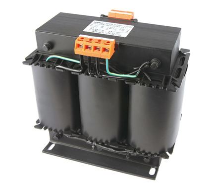 JSG electric transformer