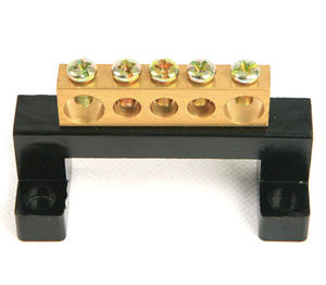 wholesale custom-made F series busbar terminal manufacturers exporters