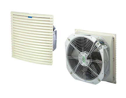 FK9926-D Ac Fan Filters