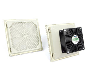 China wholesale Electric Fan Filter customization Manufacturer