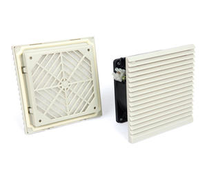 european standard wholesale  Cooling Ventilation Panel Fan Filter Manufacturer
