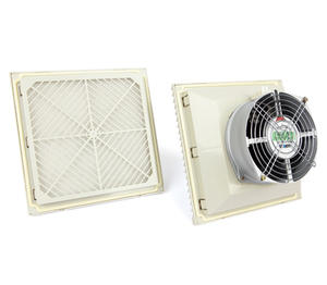 wholesale european standard Panel Fan Filters customization Manufacturer