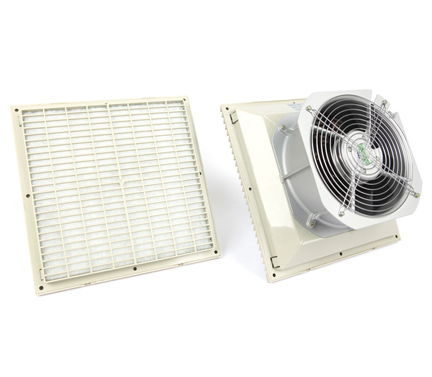 FKL6626 Air Fan with Filter
