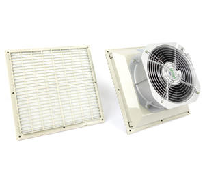 wholesale high quality Air Fan with Filter customization Manufacturer