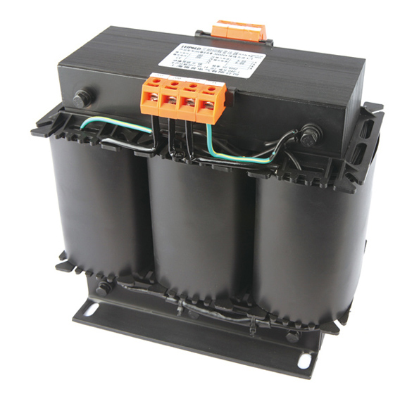 JSG Series Dry Type Transformer