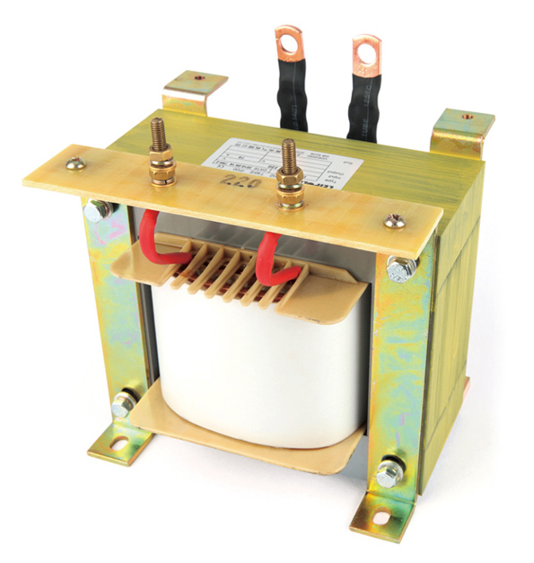 DBK Single-Phase Large Current Transformer