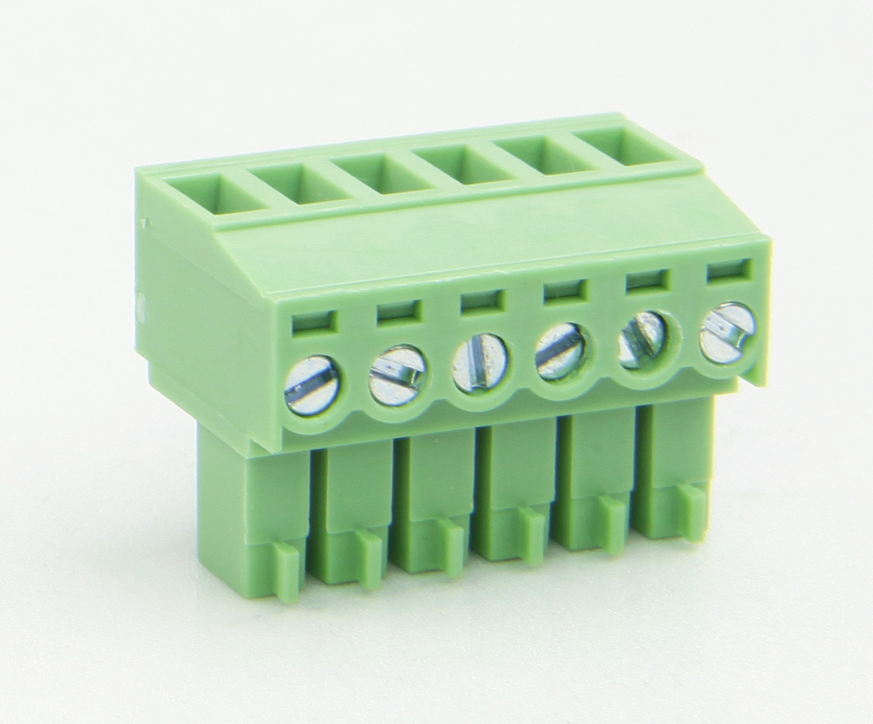 15ELPK-3.81 Pcb Wire Connectors