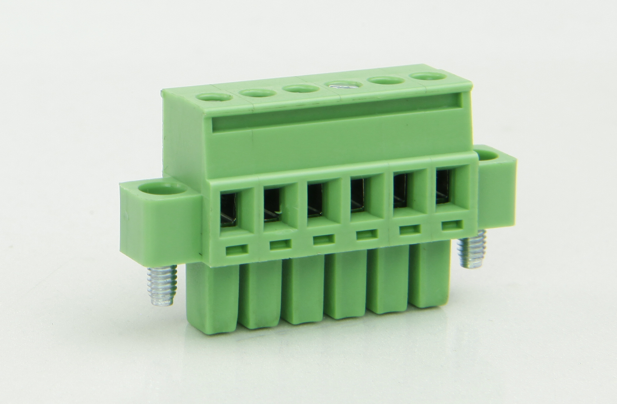 15ELPKBM-3.81 PCB Connector