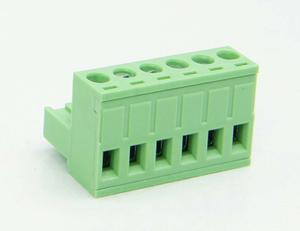 LEIPOLE ELECTRIC High Quality PCB Terminal Block Connector