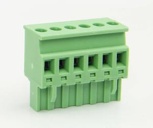 Shanghai Leipole Cabinet Enclosure PCB electrical connectors