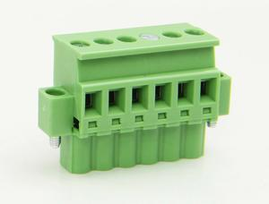 Shanghai Leipole Professional Manufacturer PCB Electrical Connector Block