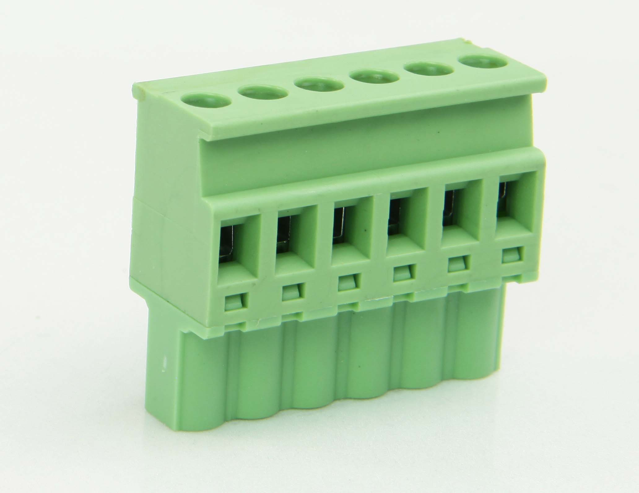 2ELPKB-5.08 PCB Wire Connector Block
