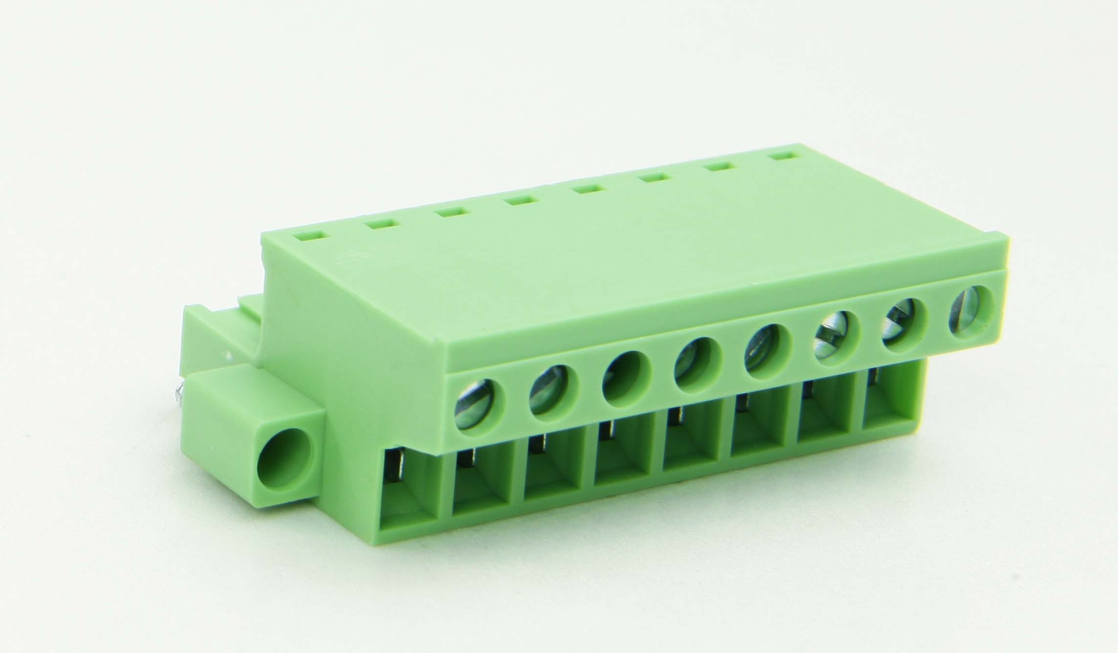 2ELPKCM-5.08 PCB Crimp Connectors