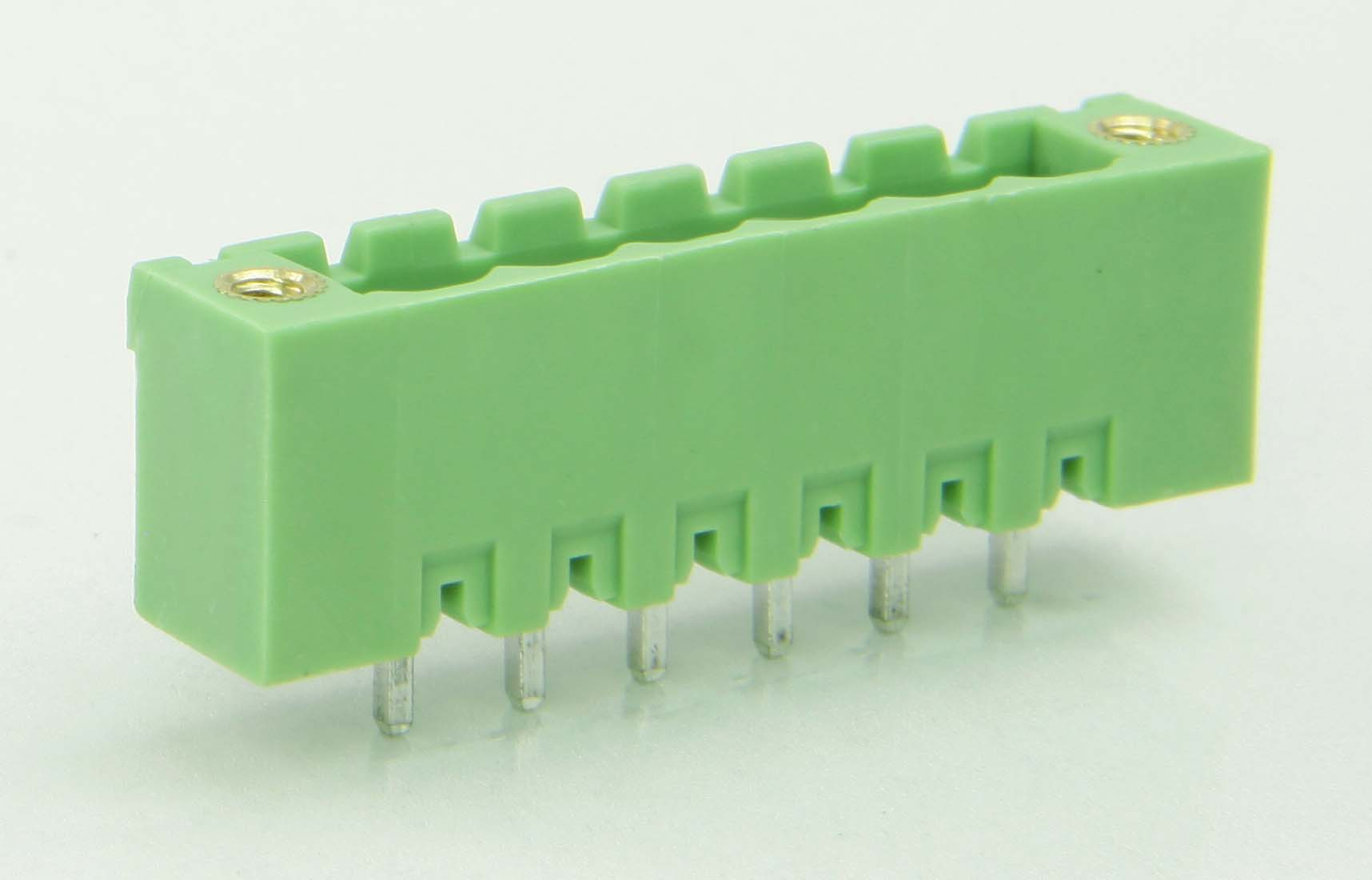 2ELPVM-5.08  Terminal Block Connector Types