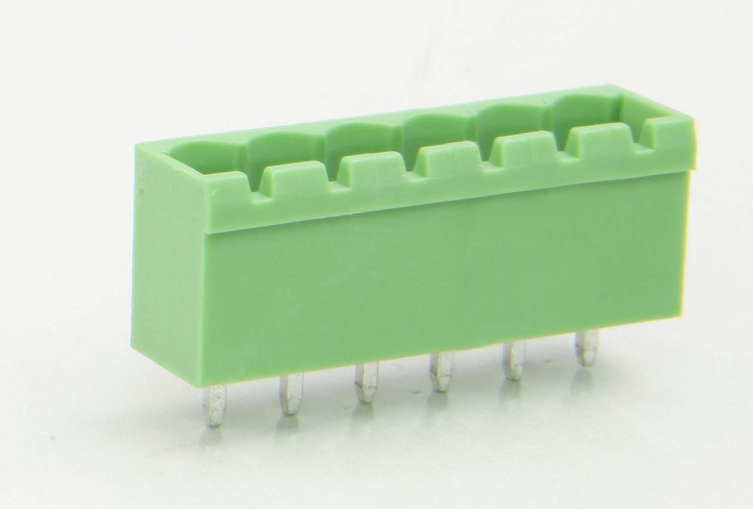 2ELPVC-5.08 PCB To PCB Connector