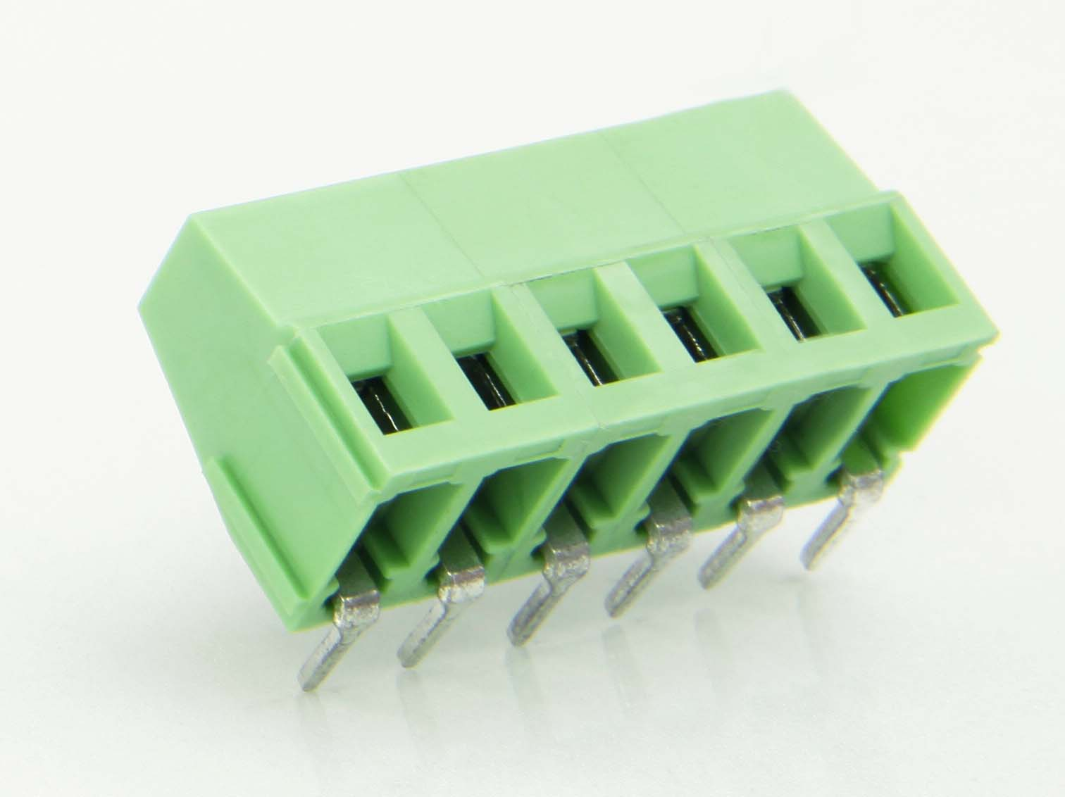 LP128R-5.00 PE Connector Terminal Block