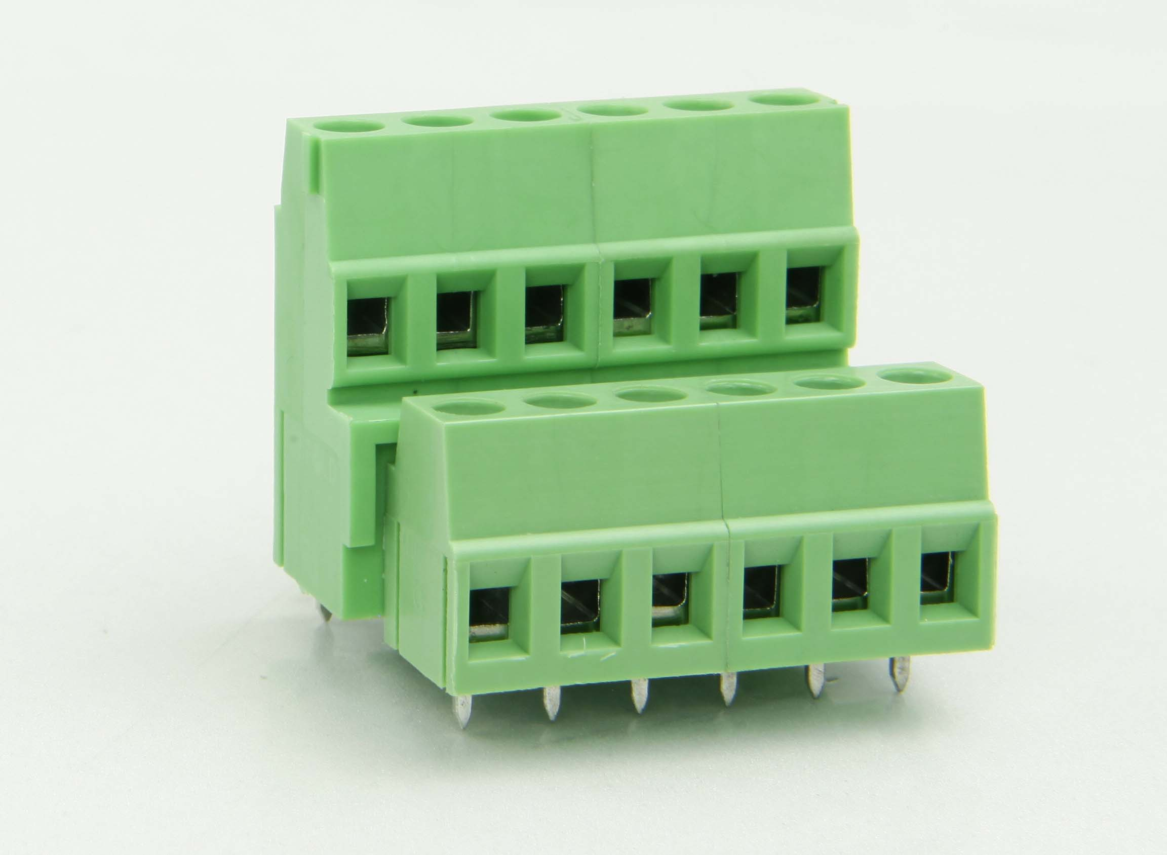 LP500A-5.08 Coaxial Cable Connectors