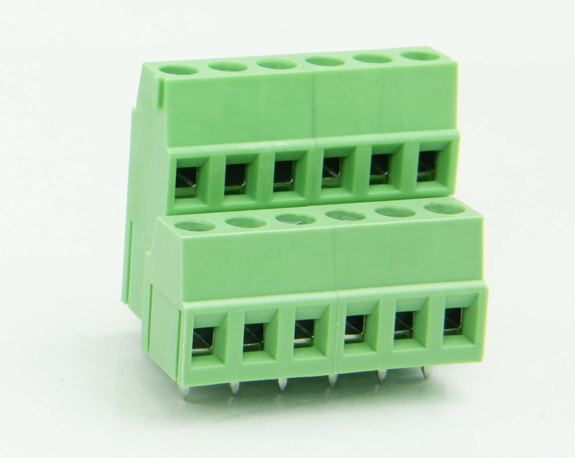 LP500B-5.08 Cable Connectors