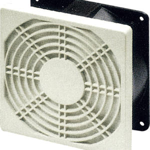 Professional Manufacturer Shanghai Leipole Electrical Enclosure Fan Filter