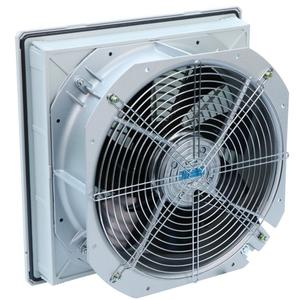 Cabinet 320mm Fan Filter Ventilation with Heat-Resistant Flame(FK5526-D)