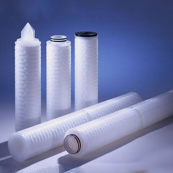 polypropylene fiber filter