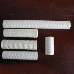 China string wound filter cartridge manufacturer