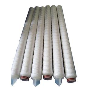 China string wound filter manufacturer