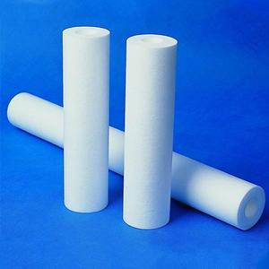 China melt blown filter cartridge manufacturer