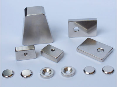 Low weight loss custom neodymium magnets